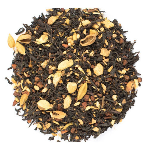 Black Tea – Chai