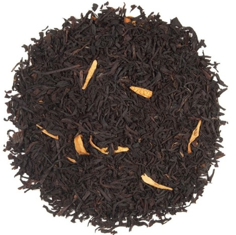 Black Tea – Flavored