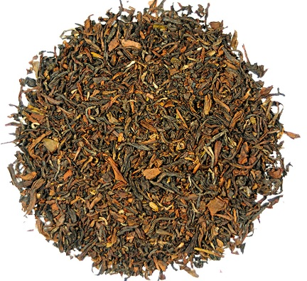 Black Tea – Darjeeling