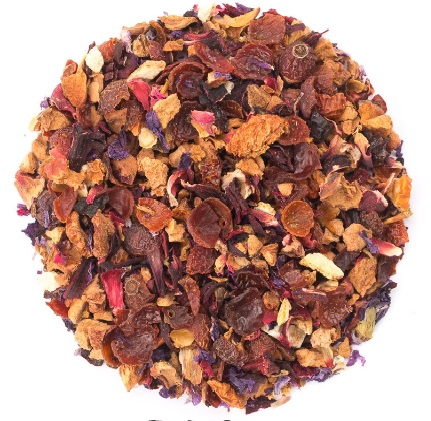 Fruit Tea – Infused
